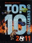 Image for Top 10 of everything 2011