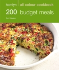 Image for 200 budget meals