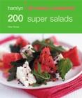 Image for 200 super salads