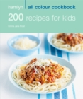 Image for 200 recipes for kids