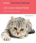 Image for Cat care essentials