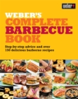 Image for Weber's complete barbecue book  : step-by-step advice and over 150 delicious barbecue recipes