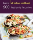 Image for 200 fast family favourites