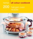 Image for 200 halogen oven recipes