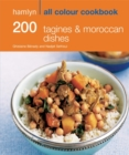 Image for 200 tagines & Moroccan dishes
