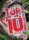 Image for Top 10 of everything 2012
