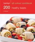 Image for 200 healthy feasts
