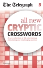Image for The Telegraph: All New Cryptic Crosswords 3