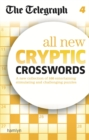 Image for The Telegraph: All New Cryptic Crosswords 4