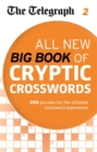 Image for The Telegraph: All New Big Book of Cryptic Crosswords 2