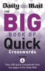Image for Daily Mail: Big Book of Quick Crosswords 4