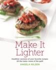 Image for Make it Lighter
