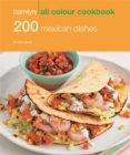 Image for 200 Mexican dishes