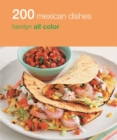 Image for Hamlyn All Colour Cookery: 200 Mexican Dishes : Hamlyn All Color Cookbook