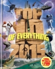 Image for Top 10 of everything 2015