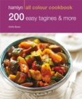 Image for 200 easy tagines & more