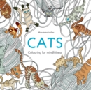 Image for Cats : Colouring for Mindfulness