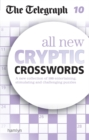Image for The Telegraph: All New Cryptic Crosswords 10