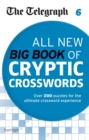 Image for The Telegraph: All New Big Book of Cryptic Crosswords 6