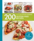 Image for 200 gluten-free recipes