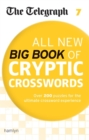 Image for The Telegraph All New Big Book of Cryptic Crosswords 7