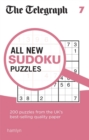 Image for The Telegraph All New Sudoku Puzzles 7