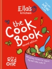 Image for The cookbook  : 100 yummy recipes to inspire big and little cooks