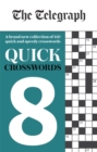 Image for The Telegraph Quick Crosswords 8