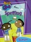 Image for Key Spelling Starter Level Easy Buy Pack