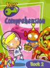 Image for Key Comprehension New Edition Pupil Book 2