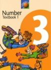 Image for 1999 Abacus Year 3 / P4: Textbook Number 1