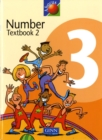 Image for 1999 Abacus Year 3 / P4: Textbook Number 2