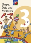 Image for 1999 Abacus Year 3 / P4: Textbook Shape, Data & Measures