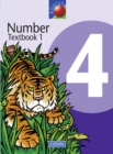Image for 1999 Abacus Year 4 / P5: Textbook Number 1