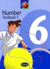 Image for 1999 Abacus Year 6 / P7: Textbook Number 1