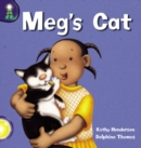 Image for Lighthouse Year 1/P2 Yellow: Megs Cat (6 Pack)
