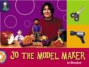 Image for Lighthouse Year 1/P2 Orange: Jo the Model Maker (6 Pack)