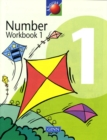 Image for 1999 Abacus Year 1 / P2: Workbook Number 1