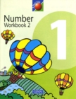 Image for 1999 Abacus Year 1 / P2: Workbook Number 2