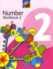 Image for 1999 Abacus Year 2 / P3: Workbook Number 2
