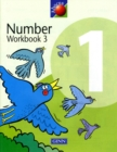 Image for 1999 Abacus Year 1 / P2: Workbook Number 3 (8 pack)