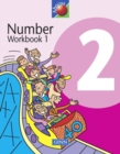 Image for 1999 Abacus Year 2 / P3: Workbook Number 1 (8 pack)