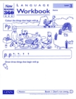 Image for Reading 360 Language Resource Workbook 3 pack of 8
