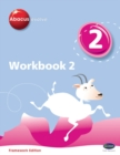 Image for Abacus Evolve Y2/P3 Workbook 2 Pack of 8 Framework