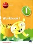 Image for Abacus Evolve Year 1: Workbook 1 Framework Edition