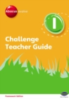 Image for Abacus evolve1,: Challenge teacher guide
