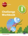 Image for Abacus Evolve Challenge Year 1 Workbook Pack (x4 Workbooks)