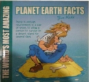 Image for The world's most amazing planet Earth facts for kids