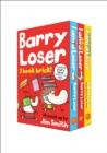 Image for Barry Loser Slipcase