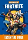 Image for 100% unofficial Fortnite essential guide